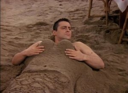 Watch Friends Season 3 Episode 25 Online