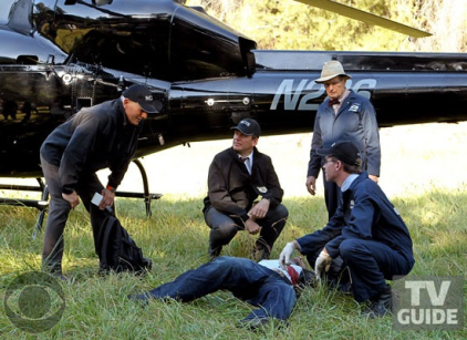 Watch NCIS Season 8 Episode 1 Online