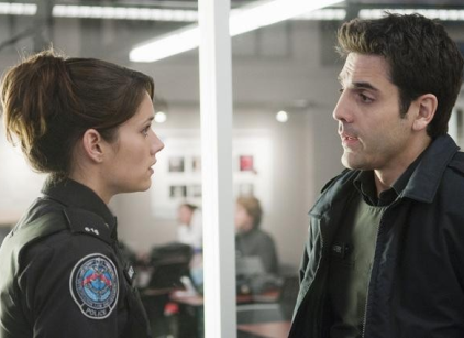 Watch Rookie Blue Season 1 Episode 11 Online
