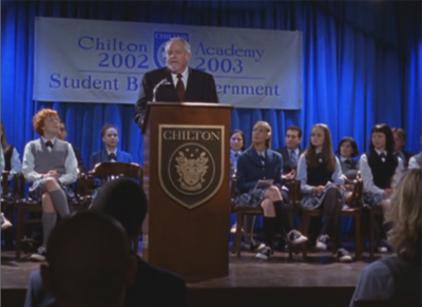 Watch Gilmore Girls Season 3 Episode 2 Online