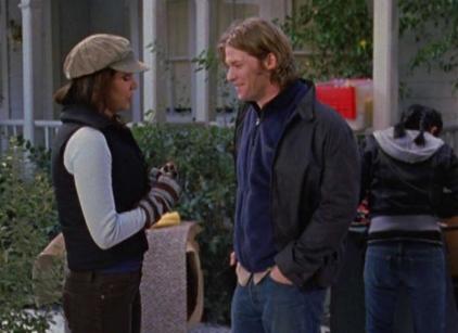 Watch Gilmore Girls Season 3 Episode 12 Online
