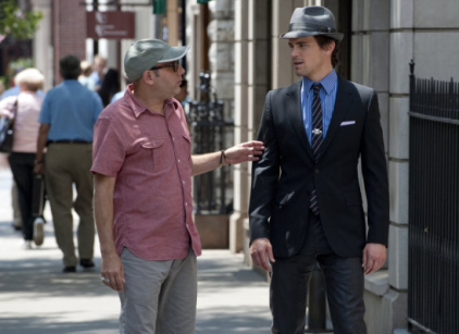 Watch White Collar Season 2 Episode 9 Online
