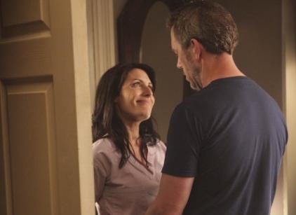Watch House Season 7 Episode 1 Online