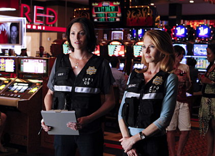 Watch CSI Season 11 Episode 2 Online