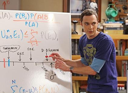 Watch The Big Bang Theory Season 4 Episode 2 Online