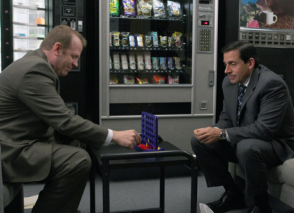 Watch The Office Season 7 Episode 2 Online