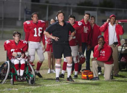 Watch Glee Season 2 Episode 3 Online