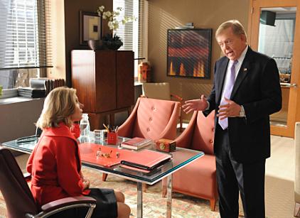 Watch The Good Wife Season 2 Episode 2 Online