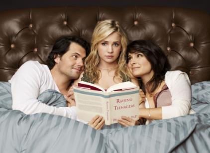 Watch Life Unexpected Season 2 Episode 4 Online