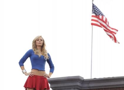 Watch Smallville Season 10 Episode 3 Online