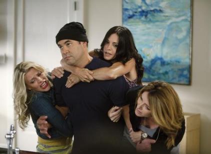 Watch Cougar Town Season 2 Episode 3 Online