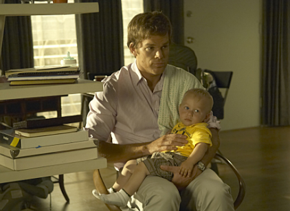 Watch Dexter Season 5 Episode 3 Online