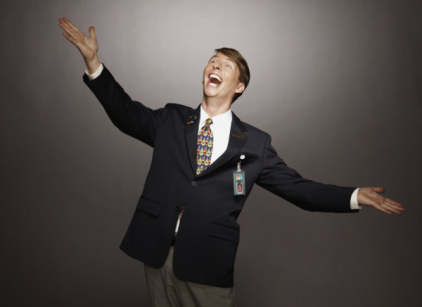 Watch 30 Rock Season 5 Episode 3 Online