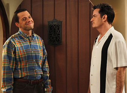 Watch Two and a Half Men Season 8 Episode 3 Online