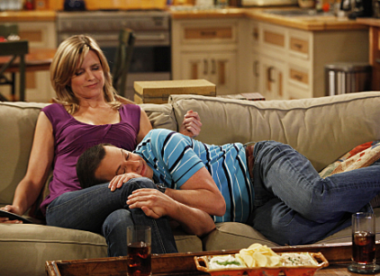 Watch Two and a Half Men Season 8 Episode 4 Online