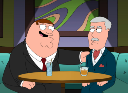Watch Family Guy Season 9 Episode 3 Online
