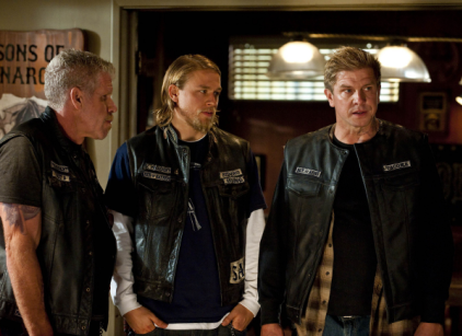 Watch Sons of Anarchy Season 3 Episode 6 Online