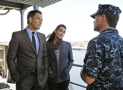Watch NCIS Season 8 Episode 4 Online