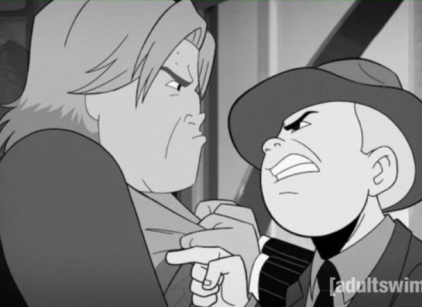 Watch Venture Brothers Season 4 Episode 12 Online