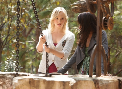Watch The Vampire Diaries Season 2 Episode 6 Online