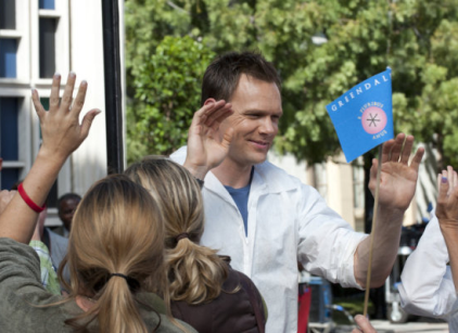 Watch Community Season 2 Episode 4 Online