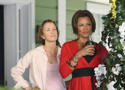 Watch Desperate Housewives Season 7 Episode 4 Online