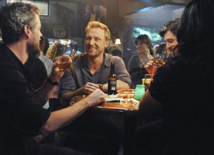 Watch Grey's Anatomy Season 7 Episode 6 Online