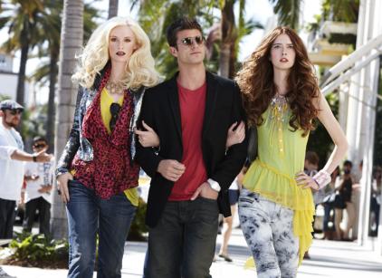 Watch America's Next Top Model Season 15 Episode 6 Online