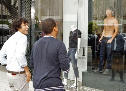 Watch 90210 Season 3 Episode 6 Online