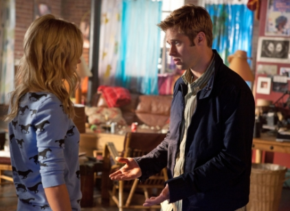Watch Life Unexpected Season 2 Episode 6 Online