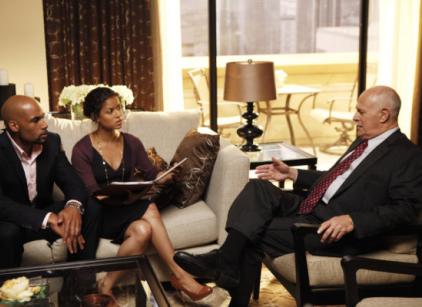 Watch Undercovers Season 1 Episode 5 Online