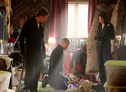 Watch CSI Season 11 Episode 5 Online