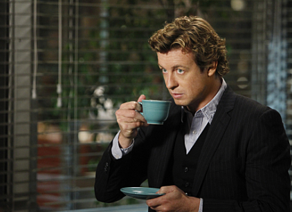 Watch The Mentalist Season 3 Episode 5 Online
