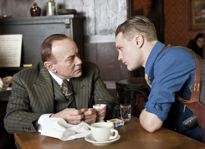 Watch Boardwalk Empire Season 1 Episode 6 Online