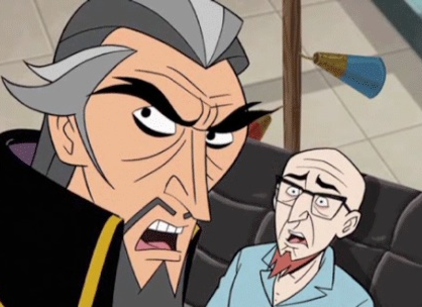 Watch Venture Brothers Season 4 Episode 14 Online