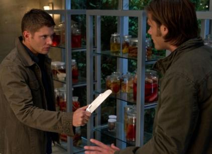 Watch Supernatural Season 6 Episode 6 Online