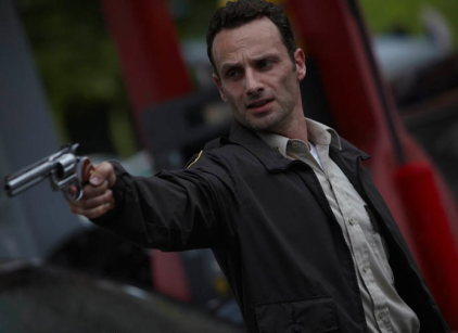 Watch The Walking Dead Season 1 Episode 1 Online