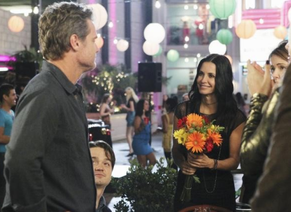 Watch Cougar Town Season 2 Episode 7 Online