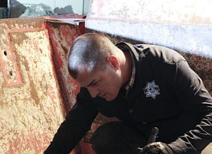 Watch CSI Season 11 Episode 7 Online