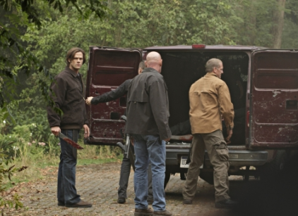 Watch Supernatural Season 6 Episode 7 Online