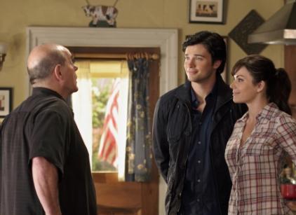Watch Smallville Season 10 Episode 7 Online