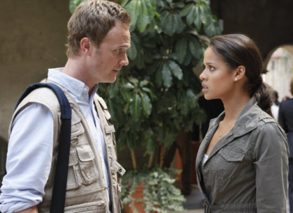 Watch Undercovers Season 1 Episode 7 Online