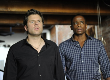 Watch Psych Season 5 Episode 10 Online