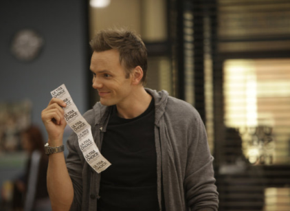 Watch Community Season 2 Episode 8 Online
