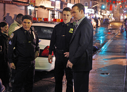 Watch Blue Bloods Season 1 Episode 8 Online