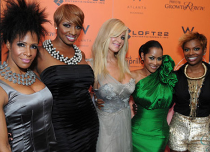 Watch The Real Housewives of Atlanta Season 3 Episode 6 Online