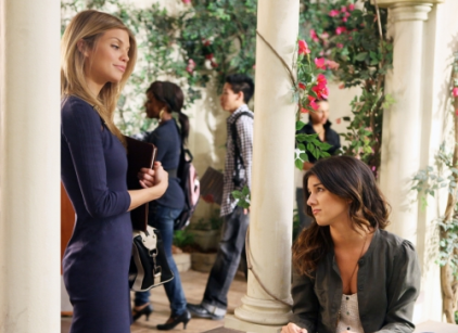 Watch 90210 Season 3 Episode 9 Online