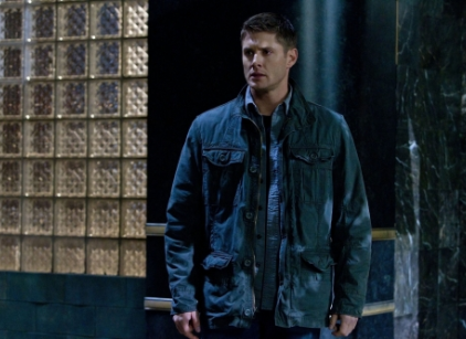 Watch Supernatural Season 6 Episode 8 Online