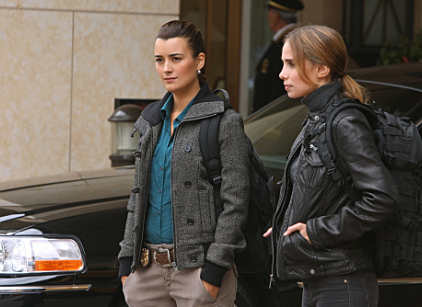 Watch NCIS Season 8 Episode 8 Online
