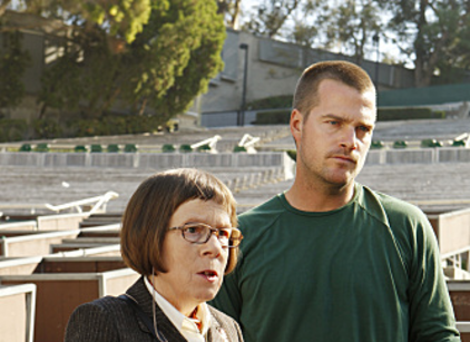 Watch NCIS: Los Angeles Season 2 Episode 9 Online